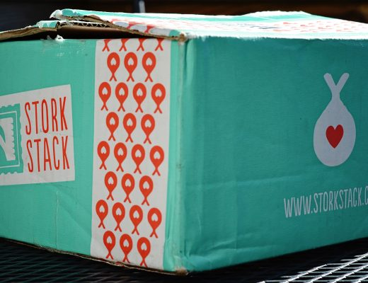 Stork Stack Box
