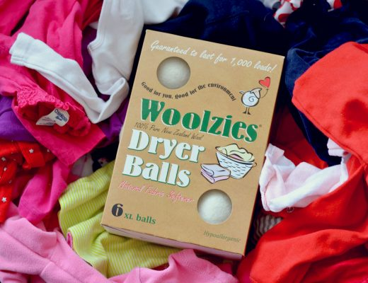 Woolzies Review + Giveaway