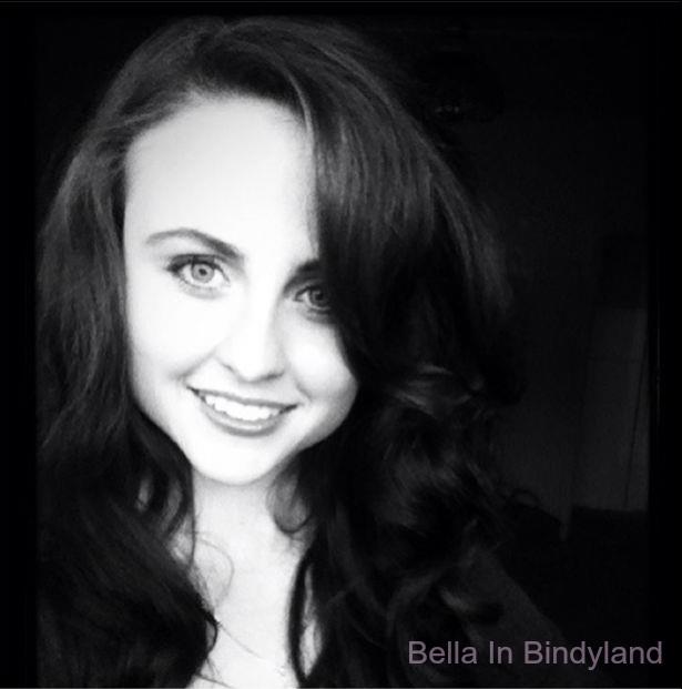 Bella in Bindyland