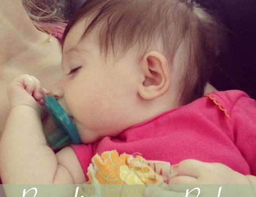 5 Ways to Bond With Your Baby || Modernmommyhood.com