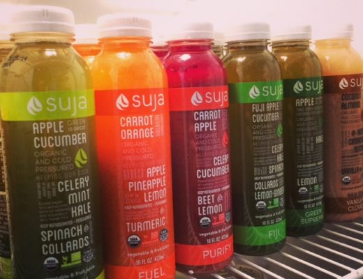 Suja Juice 3 Day Cleanse