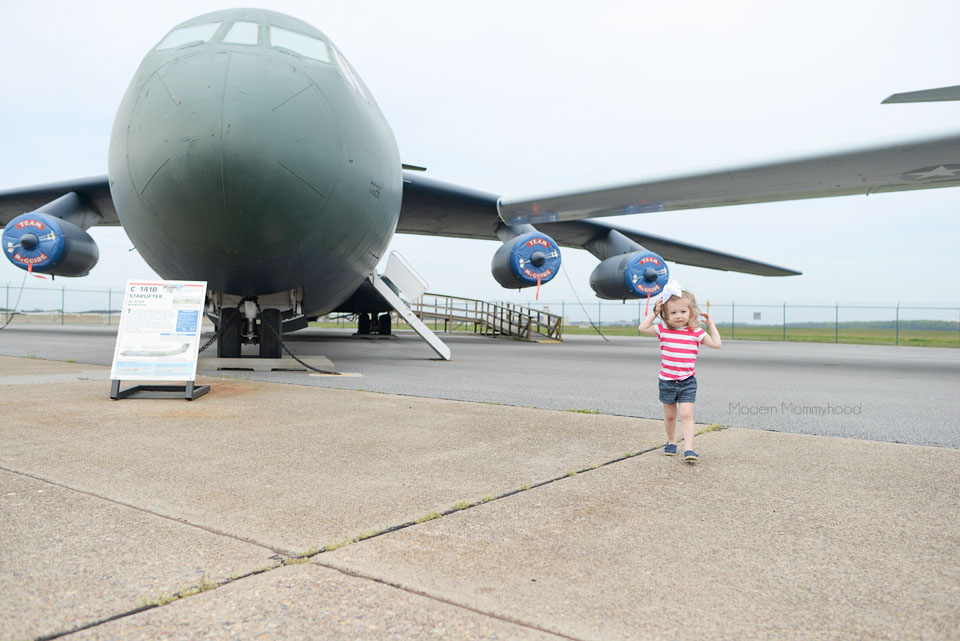 Air Mobility Command Museum Dover AFB