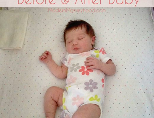 15 Ways to Save Money Before and After Baby - tips that worked for us!