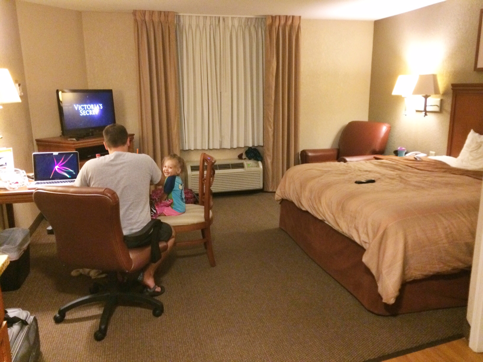 Candlewood Inn and Suites