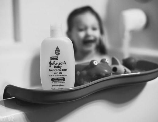 johnsons baby wash #johnsonspartners