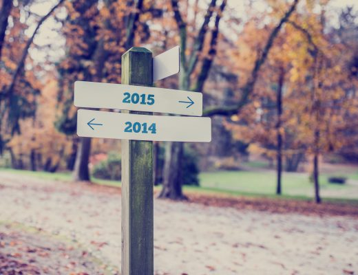 Year in Review - Favorite Posts of 2014