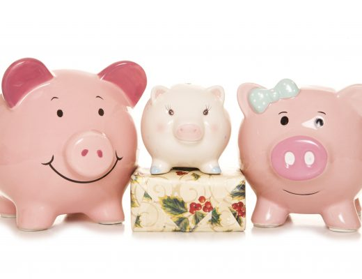 SunTrust New Year Financial Resolutions