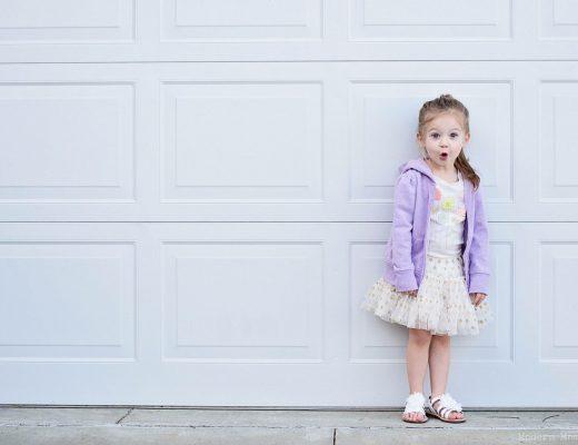Toddler Spring Fashion #TargetCrowd