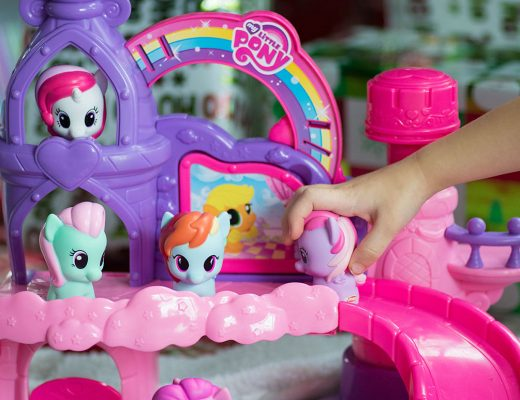 my little pony gift idea