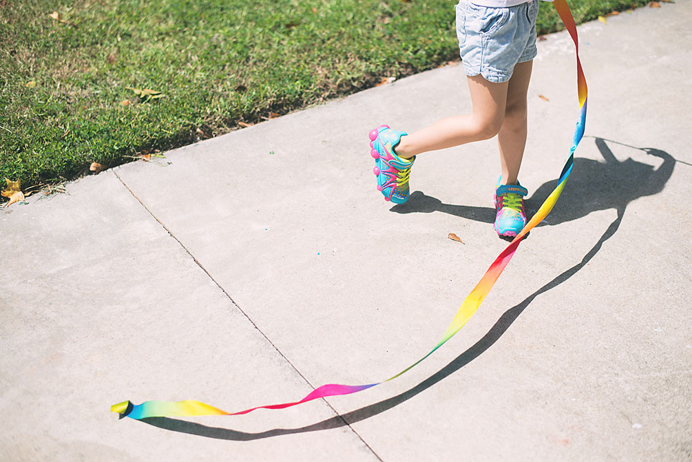 Stride Rite Leepz from Zappos.com